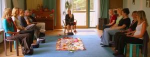 Qigong und Geistheilung für Frauen in Bremen bei Heilpraktikerin Doris Seedorf