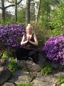 Indianische Meditationsübung zum Loslassen von Doris Seedorf