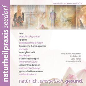 Gesundheitskurse und Meditation in Bremen