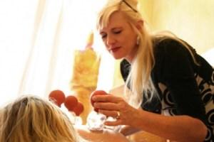 Massage, Akupunktur und Schröpfen gegen Rückenschmerzen bei Heilpraktikerin Doris Seedorf