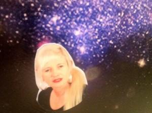 Doris Seedorf Heilpraktikerin aus Bremen: Weihnachtsmeditation, eine kosmische Sternenreise mit den Engeln und aufgestiegenen Meistern