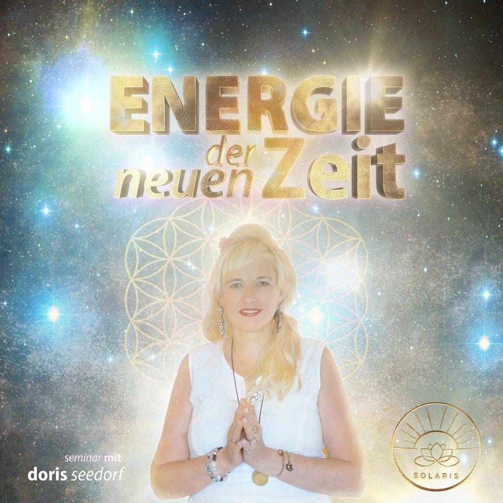 Seminar mit Doris Seedorf ENERGIE der NEUEN ZEIT