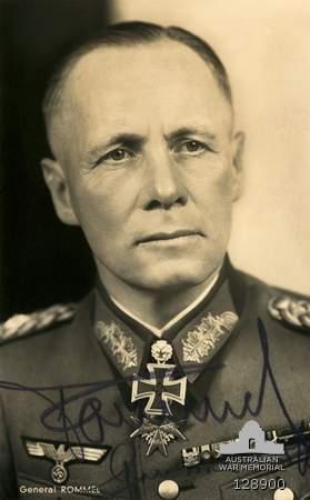 Erwin Rommel (3/3)