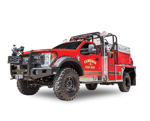 Heiman Fire - Cameron, MO Wildthing