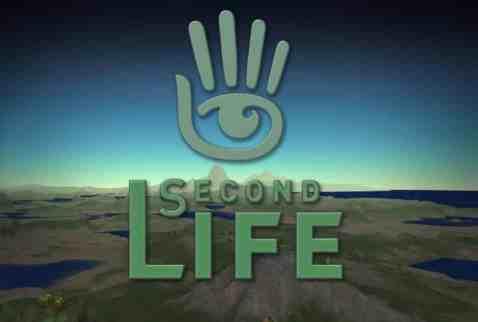 Mit Second Life Geld verdienen: Logo