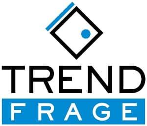 Trendfrage-Erfahrungen: Logo
