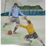 Plakat Heimat Kickers