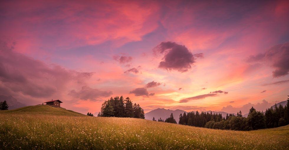 Bavarian Dreamland