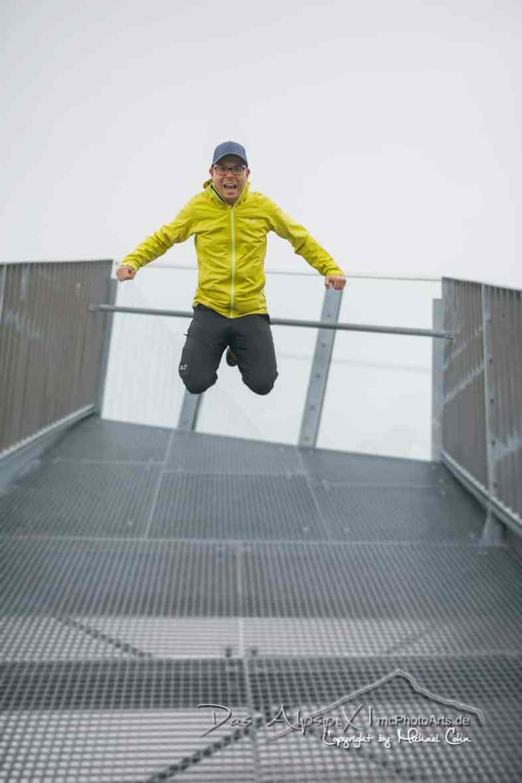 AlpspiX Jump