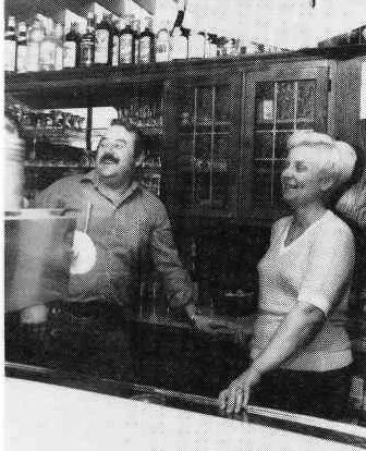 Elisabeth und Andreas Morschhäuser- Zum Schorsch