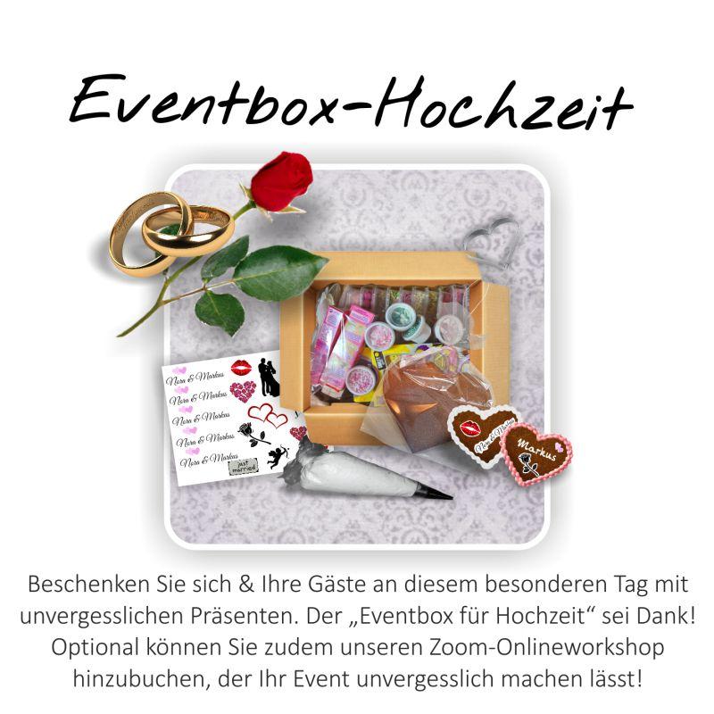 Eventbox Hochzeit