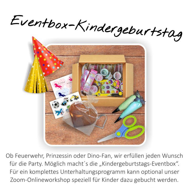 Eventbox Kindergeburtstag