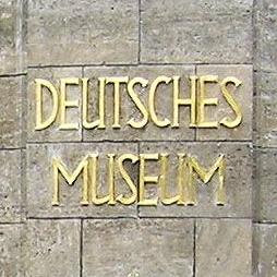 Logo Deutsches Museum