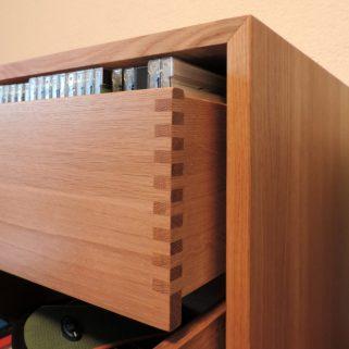 Sideboard Schubladen