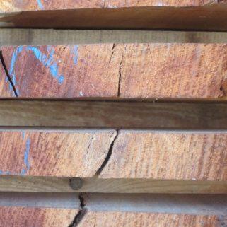 Bretter Detail