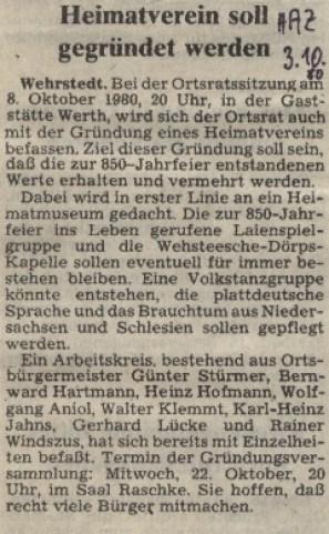 HAZ 03.10.1980