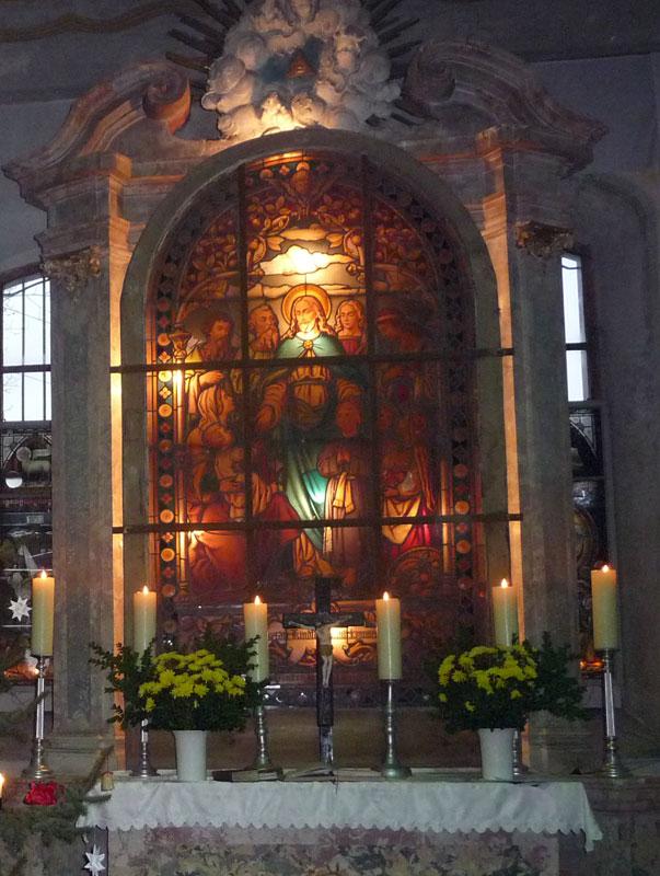 Altar © 2009 J. Mänz