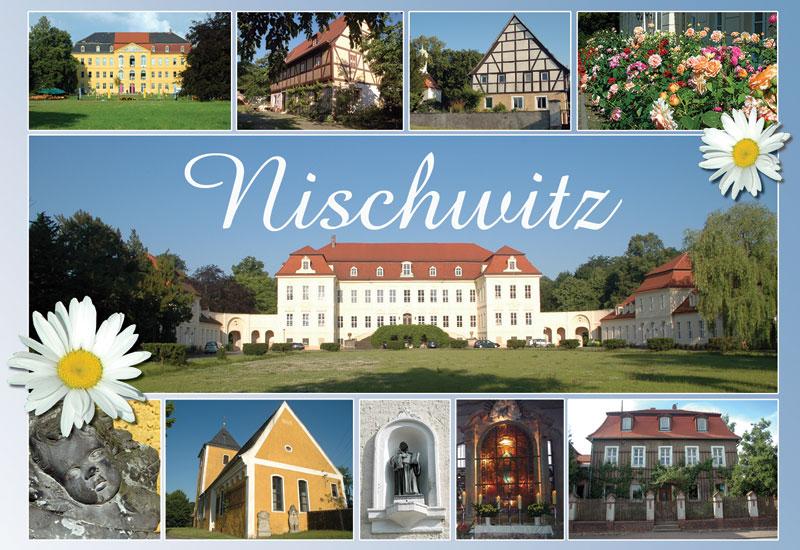 Heimatverein Nischwitz © 2009 J. Mänz