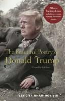 Bilete av forsida til The Beautiful Poetry of Donald Trump