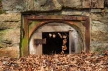 Pulverloch oder die Höhle von Pennywise?