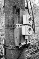 Elektronostalgie an der Obermühle
