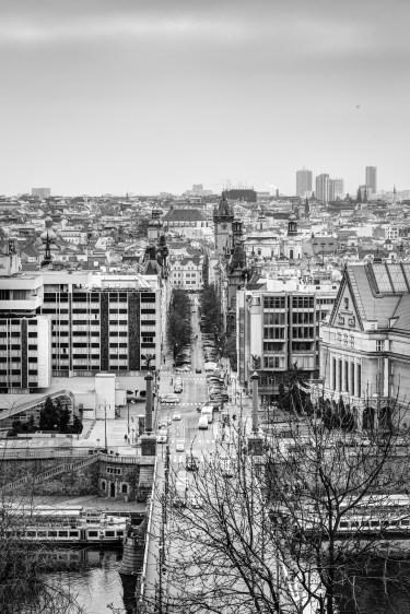 Pariser Straße.