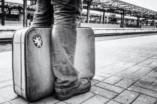 Prag - Hauptbahnhof