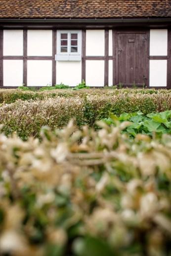 Schlossgartenromantik.