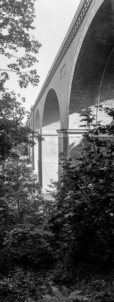 Unterm Viadukt III.