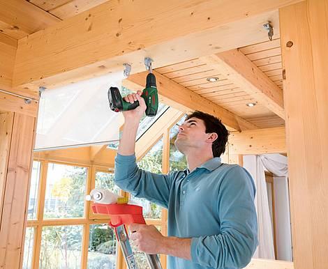 Akkuschrauber für Heimwerker – das sind die Unterschiede