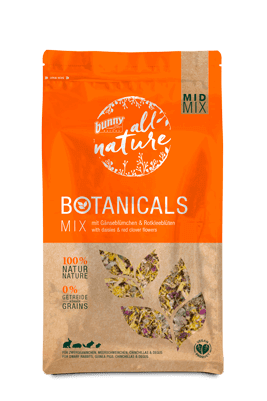 botanicals mid mix daisies