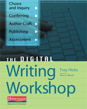 Digital Writing Workshop Book Cover