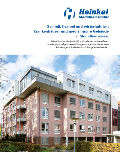 , Media Center, Heinkel Modulbau