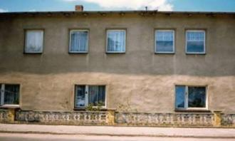 Haus in der Hauptstraße 19