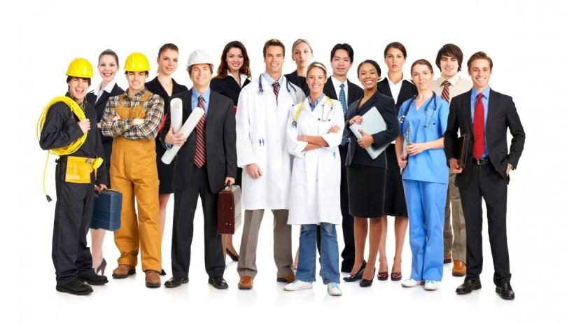 frontline employees - Workers