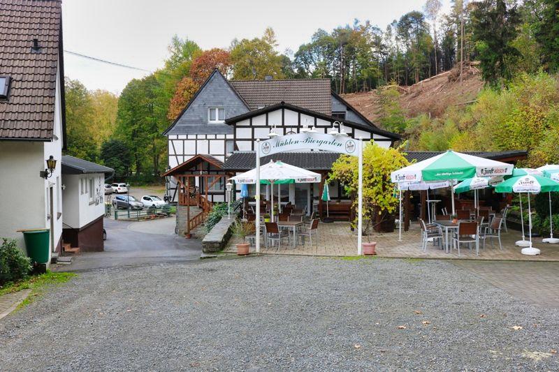 Bergischer Panoramasteig Etappe 10