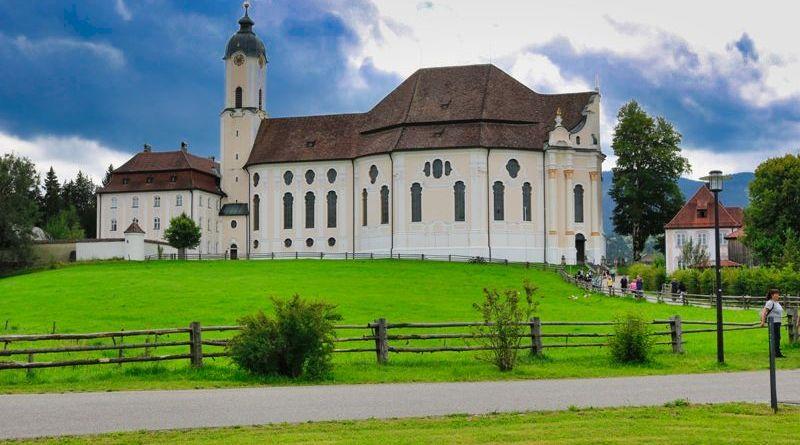 Wieskirche UNESCO - Weltkulturerbe
