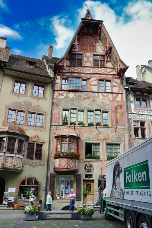 Radtour durch Deutschland Teil 29