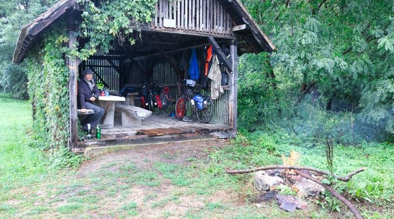 Radtour durch Deutschland Teil 32