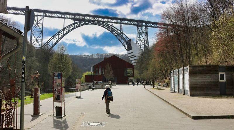 Bergischer Weg Etappe 4