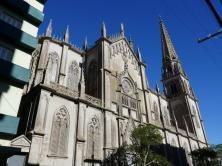 Kathedrale Rio Grande