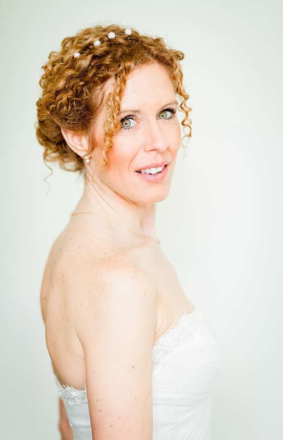 Brautfrisur Willich Hochzeitsfrisur In Willich Heiraten De