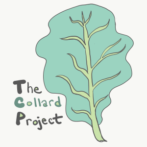 Heirloom Collard Project Logo