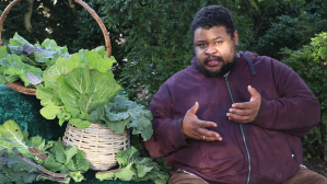 Michael Twitty on collards