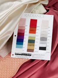Joanie Zeier Poole Radiance Fabric