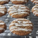 Birmingham Lemon-Ginger Cookies