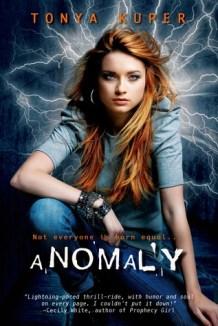 anomaly
