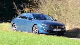 Peugeot 508 BlueHDi 130