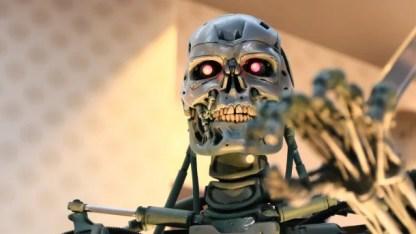 Studie: Auf der schiefen Bahn zu Killer-Robotern