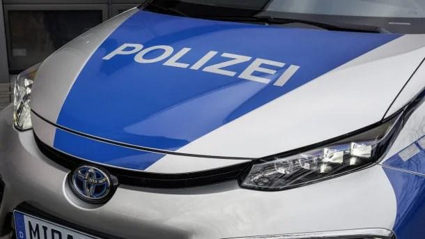 Zu wenige #Tankstellen: keine #Wasserstoff #Polizeiwagen in #NRW